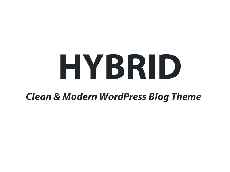 hybrid wp