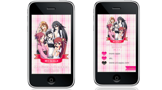 anime dating games iphone I'm looking for some new anime apps for iphone london detective in english for example, i always play for free i have: -ripples -london detective.