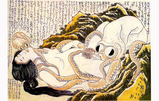 hokusai-dream-of-the-fishermans-wife-shunga-tentacle-sex