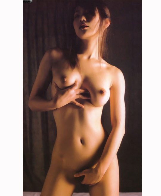 Necessary phrase... natsuki abe nude asian know, how