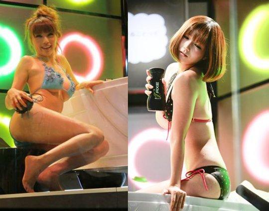 Gravure idols yuri morishita yu tejima sex movies