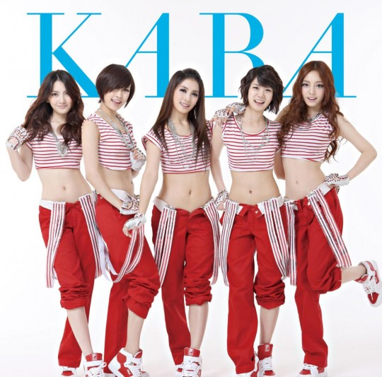 Nude korean group pics — 2