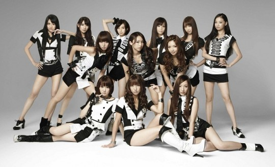 sexy SDN48 idols japan
