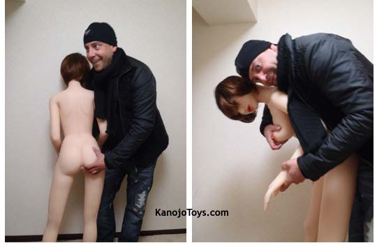 japanese sexdoll kanojotoys visit 3 This Tiger Woods safe sex doll better be an April Fools' joke — The Scanner ...