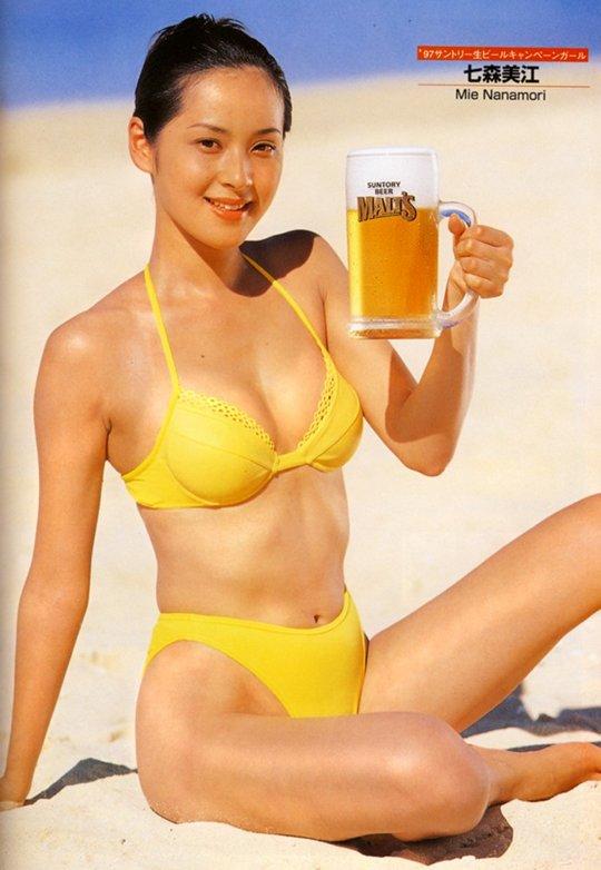beer « TravelJapanBlog.com |Japanese Beer Girls