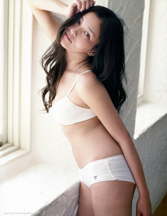 meisa kuroki sexy