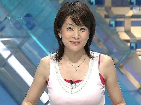 "Tokyo Kinky ? Sex and Erotic in Japan ? Japanese TV ""announcers"" presenters ..."