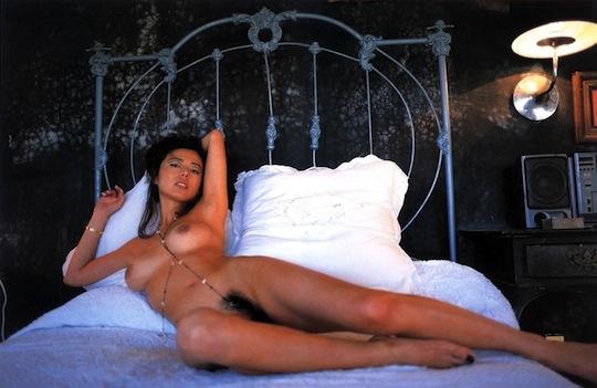 Nostalgic Idols Kumiko Takeda  Tokyo Kinky Sex, Erotic And Adult Japan-4590