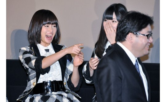 the documentary of akb48 show must go on film