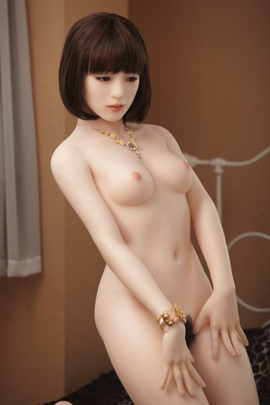 japan love doll sex silicone orient industry