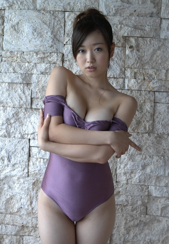 kokone sasaki japan idol hot sexy