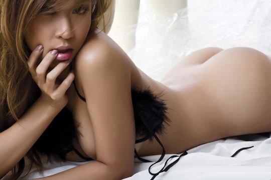 naked amatur cute girl thai