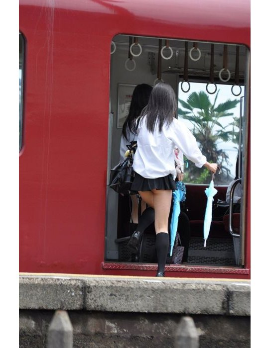japan high school student girl up skirt sexy