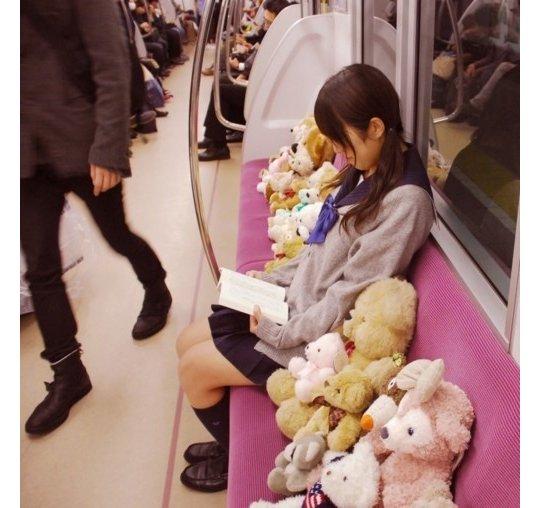 werid sex positions population in japan