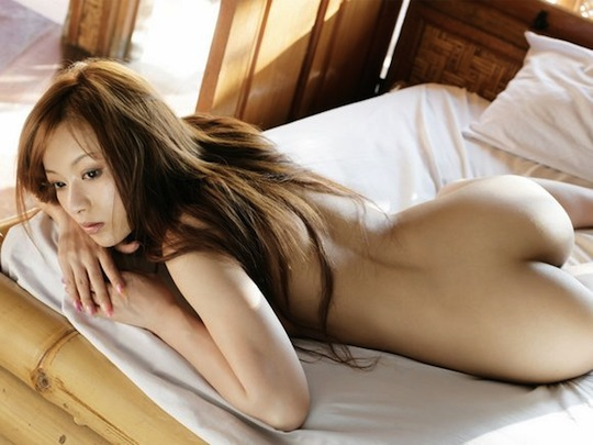 koisaya 恋小夜 idol japan porn star ass