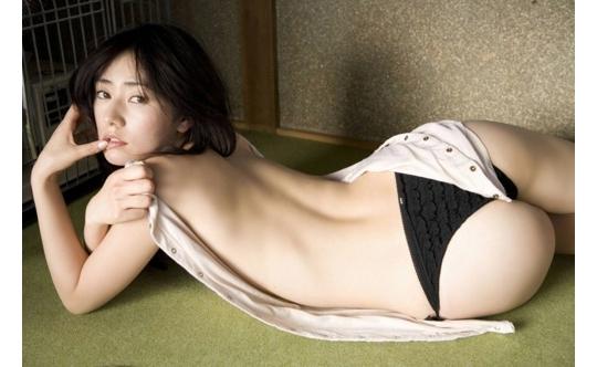 momoko tani sexy japan model idol 谷桃子