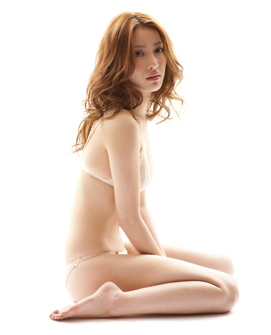 saki seto japanese model hot idol