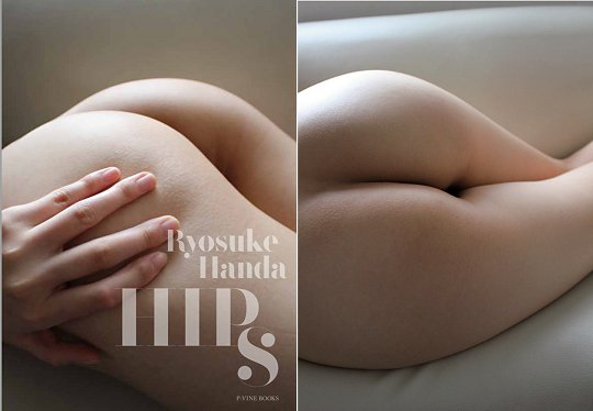 ryosuke handa hips japanese photographer ass