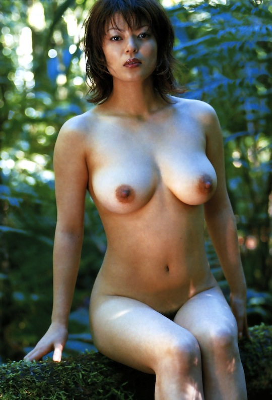 Actress nude real