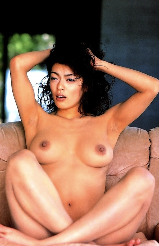 chieko shiratori japanese actress nude sexy 白鳥 智恵子