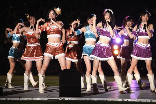 ske48 japan sexy girl idol group