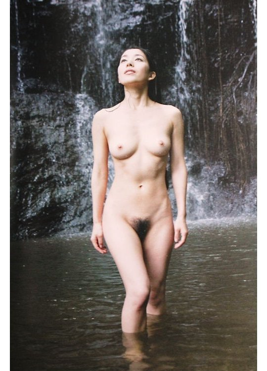 Japan hot naked actress consider, that