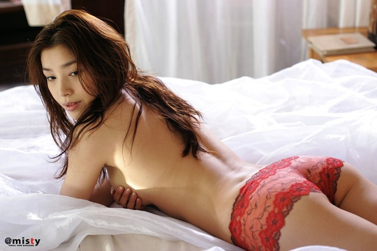 yoko kamon nude hot sexy japan 嘉門洋子 ヘアヌード