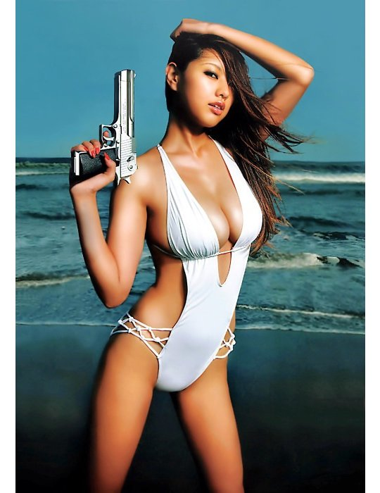 sayuki matsumoto sexy japanese model bikini beach hot 松本さゆき