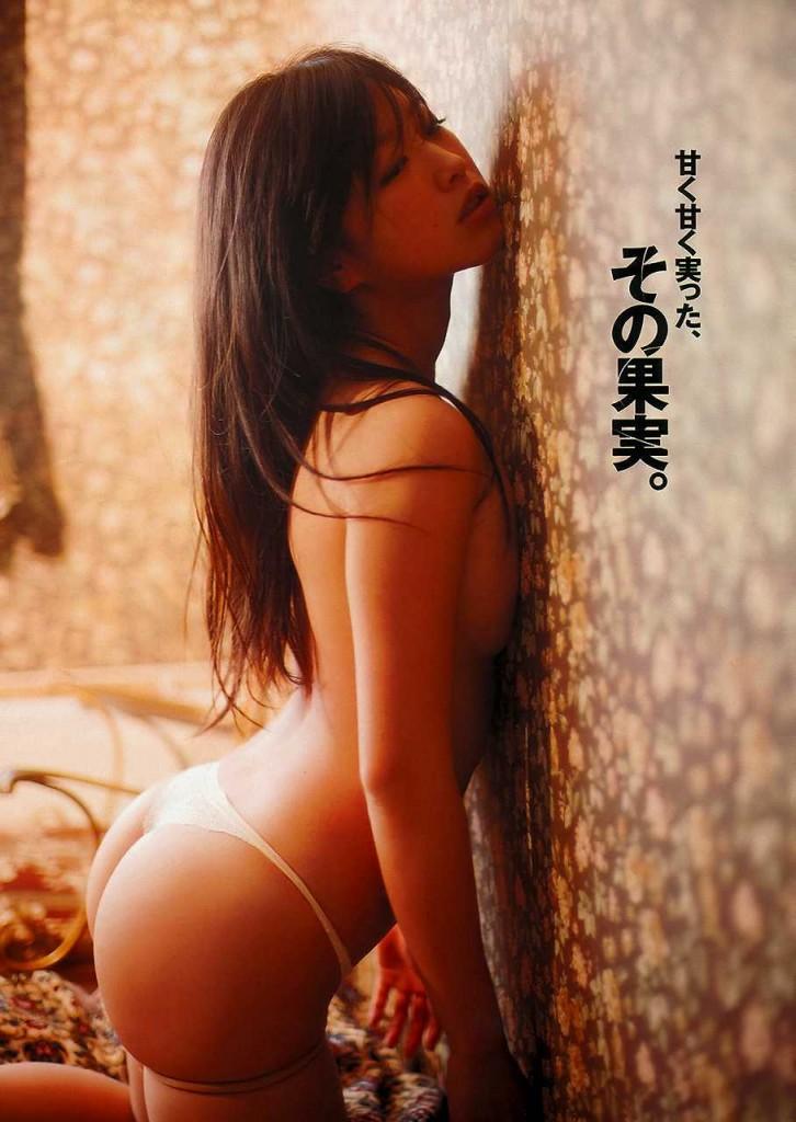kokone sasaki naked nude sexy hot body gravure idol model japanese actress