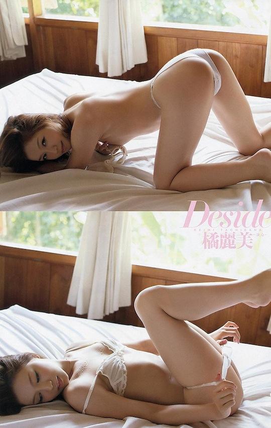 reimi tachibana japan idol sexy 橘麗美 立花麗美