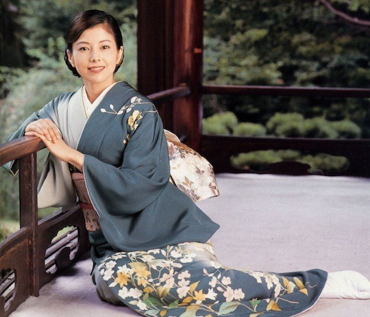 Women porn older japanese not absolutely