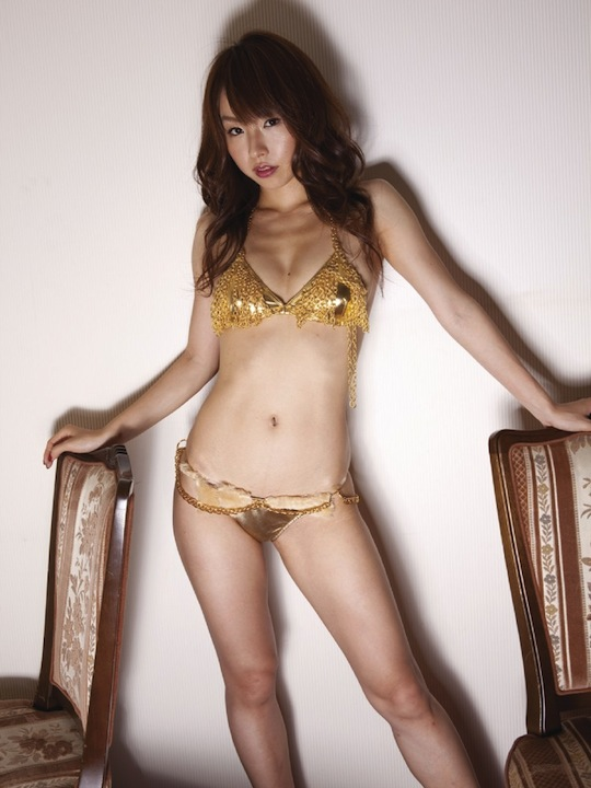 megumi ohori sdn48 akb48 sexy married