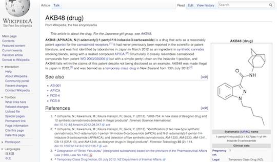 akb48 drug