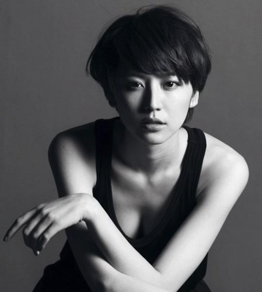 masami nagasawa sexy actress japan