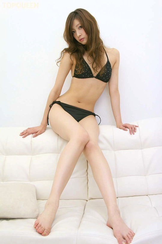 nanao japan model sexy hot body 菜々緒 セクシー