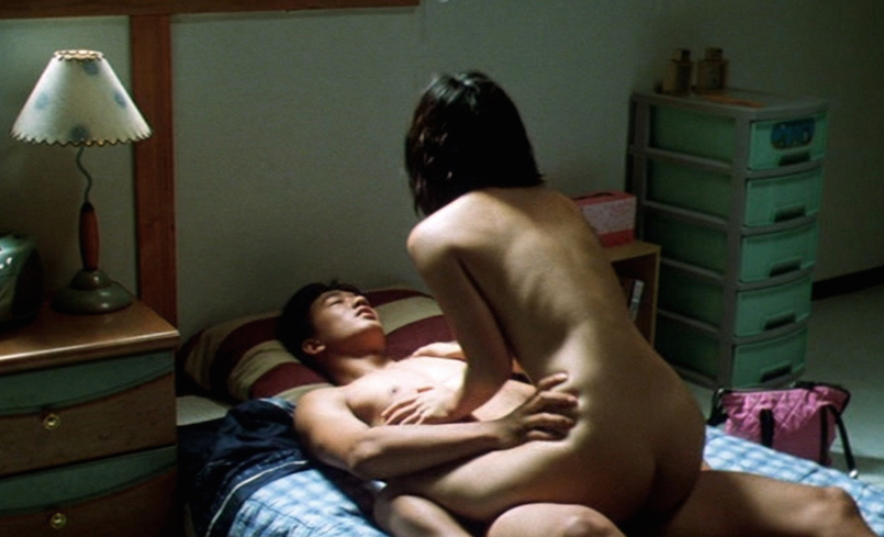 Sublime movie sex scene good topic