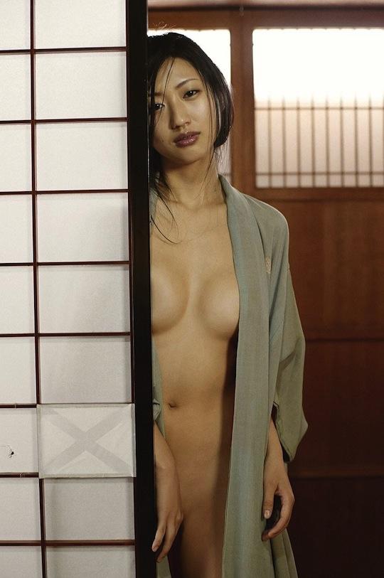 dan mitsu idol sexy hot nude naked
