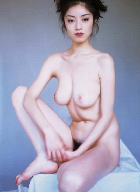 Woman Takaoka