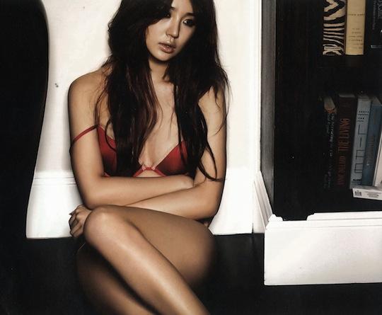 Scandal Yoon Sex Eun Hye#1