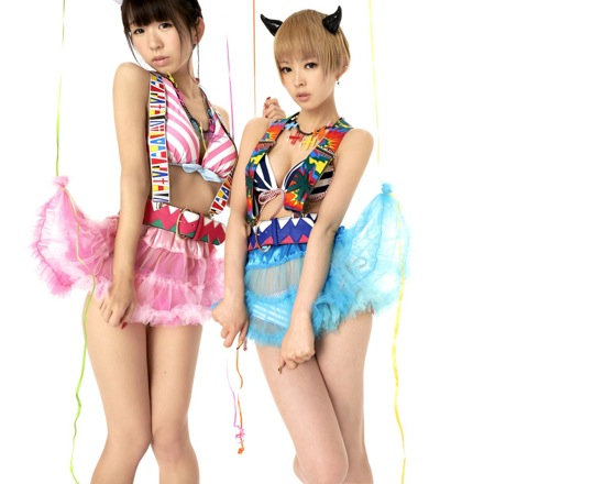 dempa gumi inc cosplay photo book yuji susaki