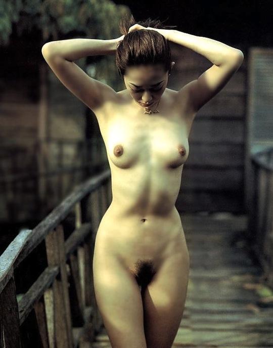 chiharu komatsu sexy nude naked