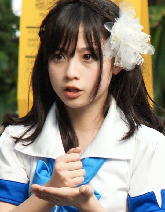 kanna hashimoto idol rev dvl fukuoka hakata