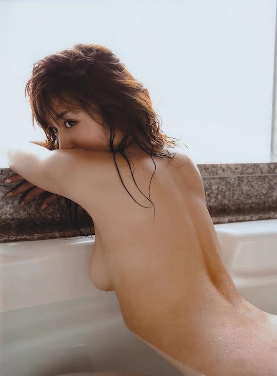 Hot yoko mitsuya nude sorry, that