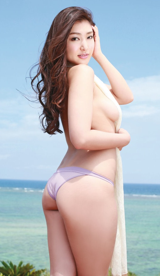 Sexy japanese porn models was