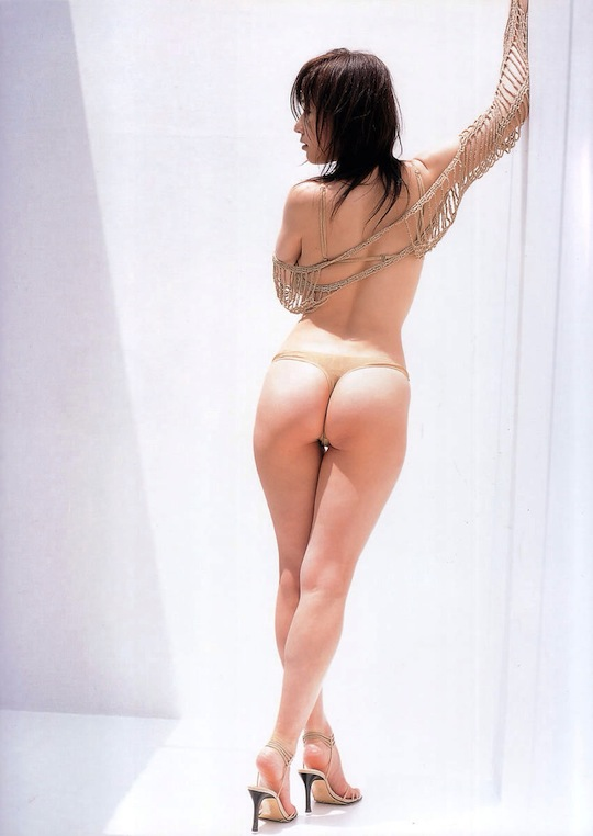 The Japanese Butt: Japanese Babes with Great Asses – Tokyo ...