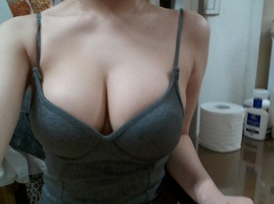 korea selfie nude pics
