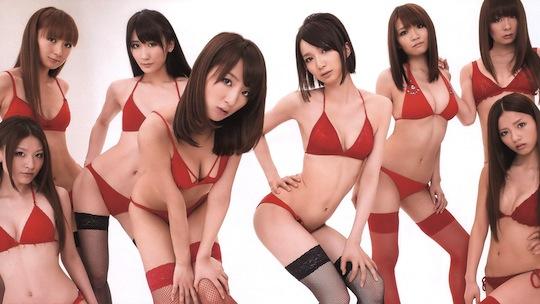 sdn48 sexy girls hot idols japanese
