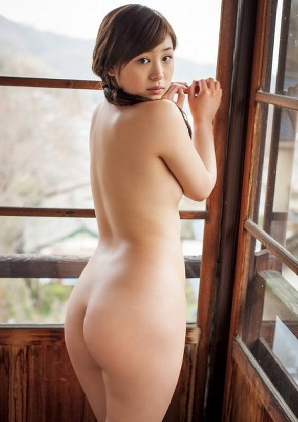 gravure girl Sexy idol japanese nude asian