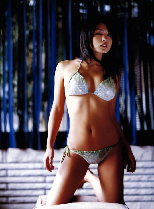 Bikini Mariya Nishiuchi nude (63 images) Hot, Instagram, cameltoe