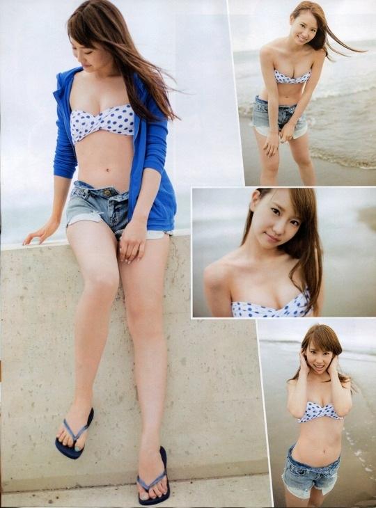 mariya nagao akb48 idol hot girl japanese sexy cute